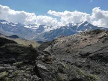 gestione lavoro, trekking
